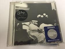 Antony & The Johnsons : Im A Bird Now CD (2008)