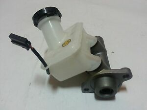 Genuine BRAKE MASTER CYLINDER ASSY FOR GM DAEWOO MATIZ 96568577