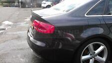 pour Audi A4 B8 COFFRE BECQUET DE COFFRE S Line Bague Aile bordure couvercle