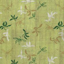 (k03) KARA series Japanese Yuzen washi paper 22x31 cm.