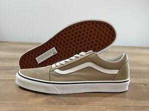 Vans UA Old Skool Skate Shoes Incense/True White MN SZ 9 ( VN0A3WKT4G5 )