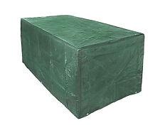 Gartenmöbel-Schutzhüllen aus Polyethylen für den Stuhl