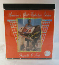 1994 Shaquille O'Neal Basketball Collection America's Best Collector Edition #30