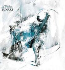 LA PIETRA LUNARE - Same CD Spiritual Front, Ianva, Roma Amor, Lupi Gladius