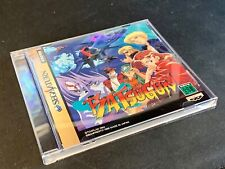 Sega Saturn Batsugun Japanese release T-20605G