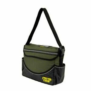 Rugged Xtremes Shoulder Bag Small Canvas Crib Tool Bag 11ltr RX05E106