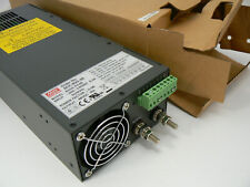 SCP-800-48 Meanwell Power supply switched-mode 48V 800W CO2 Synrad Laser PSU