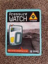 roadsnoop tyre presure monitoring sensor system
