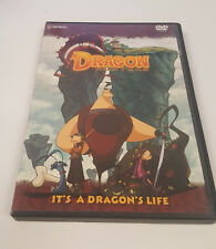 Dragon Hunters - DVD Vol. 1:  Its a Dragons Life