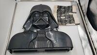 Vintage 1980 Kenner Star Wars Lot Darth Vader Action Figure Case SFB