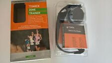 TIMEX ZONE TRAINER modello T 5J983 H4 Orologio Cardiofrequenzimetro