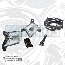 2019 2020 Chevy Silverado 1500 Front Fog Lamp Kit GENUINE GM 84280752