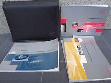2000 Audi A2 Owners Manual Handbook Guide + Wallet 1999-2005