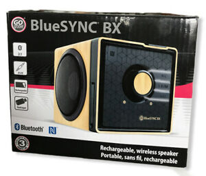 Rechargeable Bluetooth Speaker with Microphone, Outdoor Portable Travel