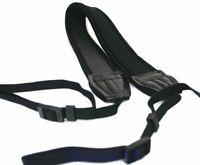 Shoulder Neck Strap For Canon EOS 7D 60D 50D 40D 30D 20D 1DS 5D Mart II Camera