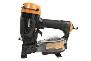 """Freeman PCN450 Pneumatic 15 Degree 1-3/4"""" Rapid Fire Coil Roofing Nailer"""