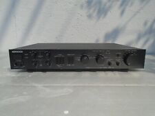 New listing kenwood basic c2 preamplifier
