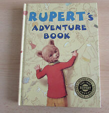 Fantasy Rupert Annuals