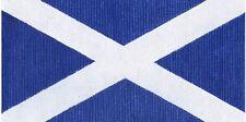 Flag of Scotland License Plate -LP 107