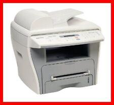 Samsung SCX-4216f Printer w/ NEW Toner / Drum -- REFURBISHED !!!