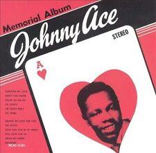 * JOHNNY ACE - Memorial Album