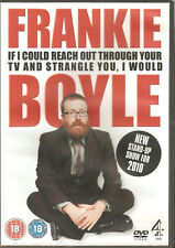 Frankie Boyle-If I Could Reach Out Through Your TV And Strangle You... (2010)