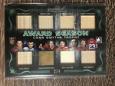 Award Season 2017 Stickwork Conn Smythe Trophy Winners SP #2/4 C'D AS-09