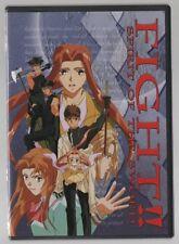 Fight! Spirit of the Sword - Media-Blasters Pink Aomata PG-13 1993 1586552333