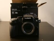 Panasonic LUMIX DMC - G7 Camera (Body Only)