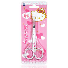 Hello Kitty Eyebrow Scissors Facial Makeup Tools Eyelash Trimmer HK037