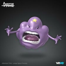 NFT Veve Princess Lumpy Rare from Adventure Time Rare  VEVE SOLD OUT