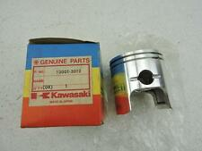 13001-3012 NOS Kawasaki Piston 68mm 440cc Intruder Drifter Snowmobile W4440