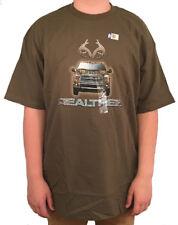 Realtree Xtra Collection New Mens Fashion Tshirt 494367 Xlarge Xl