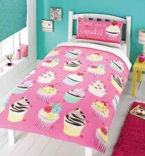 Unbranded Hearts Children's Bedding Sets & Duvet Covers