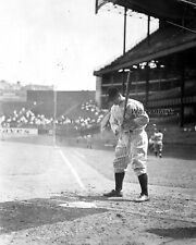 MLB Lou Gehrig New York Yankees Black  White 8 X 10 Photo Picture