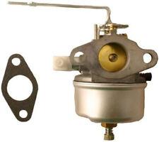 Tecumseh 631918 Carburetor Carb w/ Gasket - HS40-55580K, HS40-55580M, HS40-55580