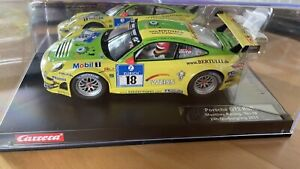 "Carrera Digital 124 - Porsche GT3 RSR ""Manthey Racing, No.18"" 23794"