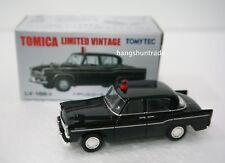 Tomytec Limited Vintage Lv-166 Toyota Patrol Fs20 Vehicle Model