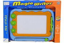 MAGIC WRITER MAGNETIC DRAWING BOARD - TY622 DOODLE DRAW WRITE PICTURE PAD TABLET