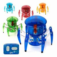 HEXBUG® Spider Assorted Hex Bug Childrens Electronic Toys Choice of Colour