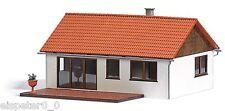 Busch 1448, Fertighaus Futura, H0 Modellwelten Modell Bausatz 1:87