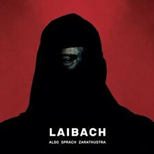 Laibach-Aldo Sprach Zarathustra  CD NEW