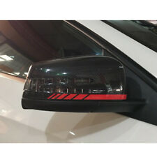 Mercedes Benz Side Wing Mirror Stripe W204 W212 W117 W176 Edition 1 Amg Style