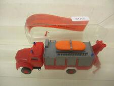 mes-64765Roskopf 1:87 Feuerwehr Saurer sehr guter Zustand