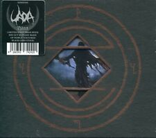 UADA Djinn SLIPCASE CD