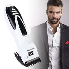 Professional Men's Electric Shaver Razor Beard Hair Clipper Trimmer Grooming TЕE