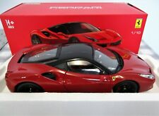 FERRARI 488GTB Signature Series (1/18th) BOXED .....***MINT***
