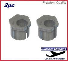 Premium Camber Bushing SET Front + or - 1/2 Degree For FORD MAZDA  Kit K8972