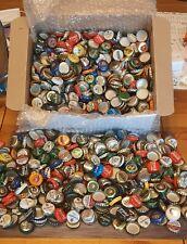 environs 1400 capsule biere ou soda double et multiple 3kg