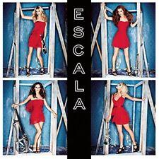 Escala / Escala *NEW* CD